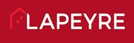 Logo de la société Lapeyre