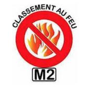 Logo resistance au feu