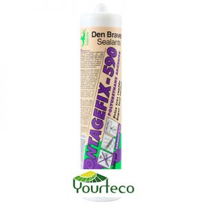 Colle polyuréthane pour yourte boutique Yourteco